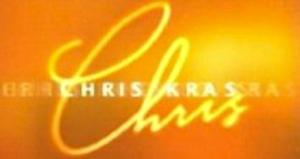 Logo van Chris Kras.