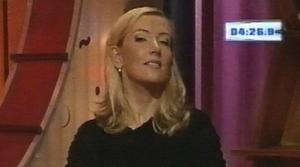 Doesjka in de Winkel van Sinkel, 1999.
