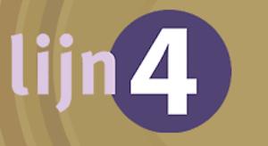 Logo van Lijn 4 in 2003.