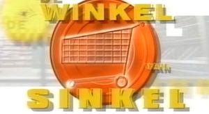 Logo van de Winkel van Sinkel uit 1999.