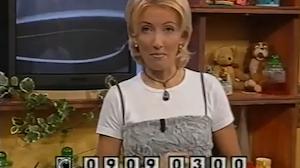 Doesjka in de Winkel van Sinkel, 1998.