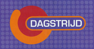 Logo van Dagstrijd.