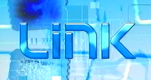 Logo van Link.