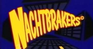 Logo van Nachtbrakers.