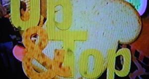 Logo van Op & Top.
