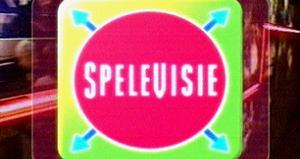 Logo van Spelevisie.