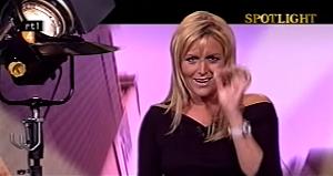 Caroline zet een BN'er én de mensen thuis in de spotlight.