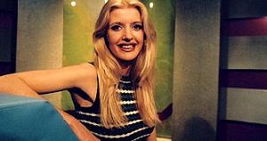 Lutein van Kranen, 2002. Foto: TV Babes.