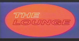 Logo van The Lounge.
