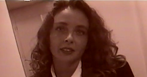 Simone Faber in Travel Planner, 1995.