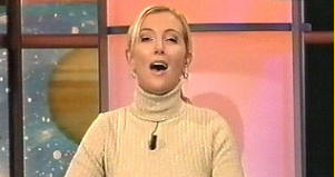 Doesjka in Trits, 2001.