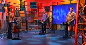 Valerie in Vragenvuur, 2002.