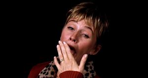 Ariane Meijer (1995-1997). Foto: ANP Kippa